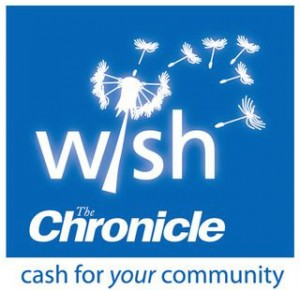 Chronicle Wish Campaign