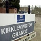 HMP_Kirklevington_Grange