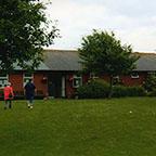 HMP_Northumberland_Visitors_Centre